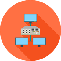 6356 - Networking Switch