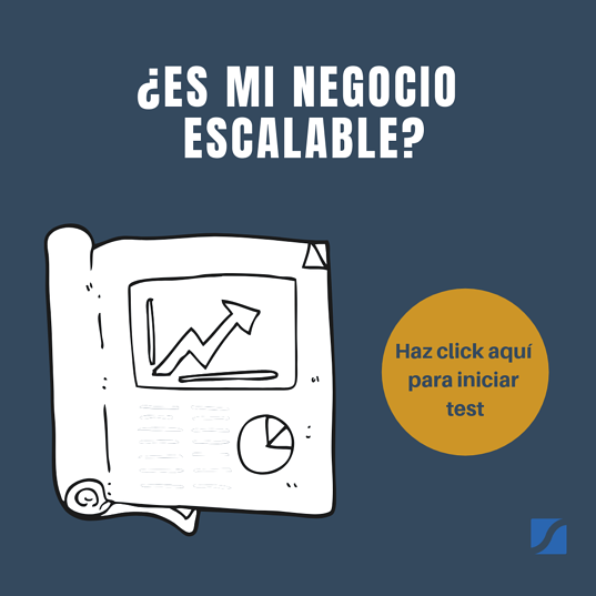 Blog es tu negocio escalable