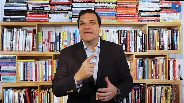 Daniel librero