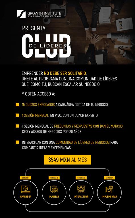 Boletín CDL email GI
