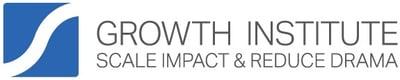 Growth Institute SCALE reduce drama-1