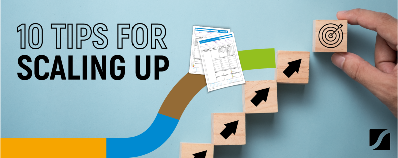 Meta 10 tips scaling up banner rectangle long