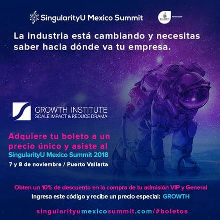 Poster Mexico Summit SU