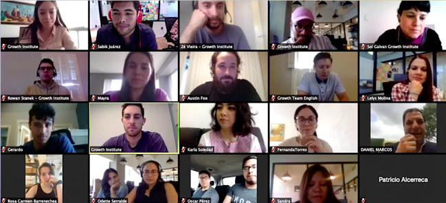 growth institute remote teams