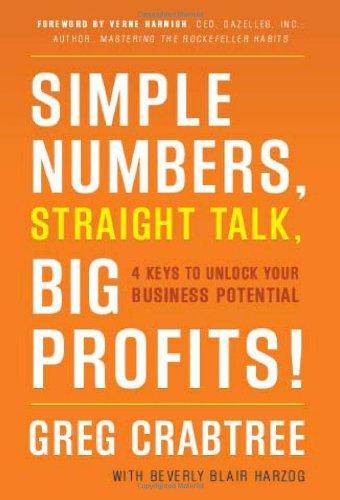 Simple numbers