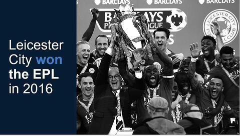 leicester city win epl 2016