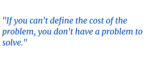 mcs blog article quote cost of problem