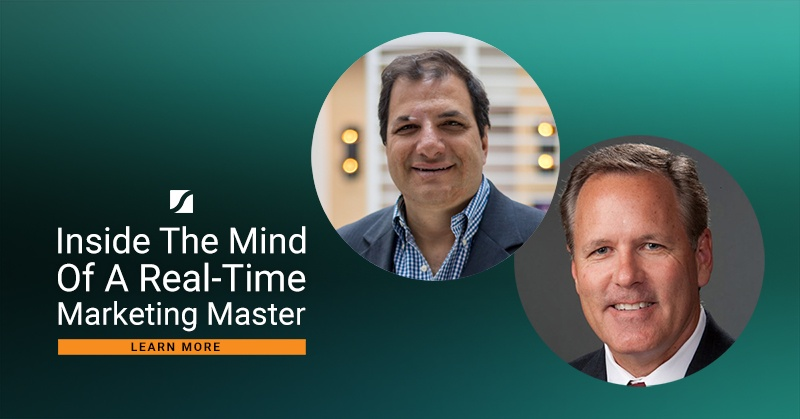 Inside The Mind Of A Real-Time Marketing Master