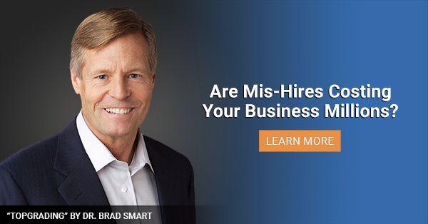 Are Mis-Hires Costing Your Business Millions? Here's How To See Through Resume Lies