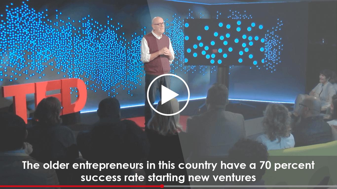Could seniors be the future of entrepreneurship?