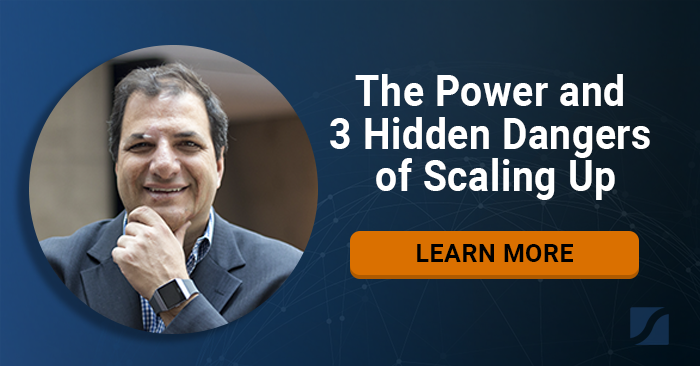 The Power (and 3 Hidden Dangers) of Scaling Up
