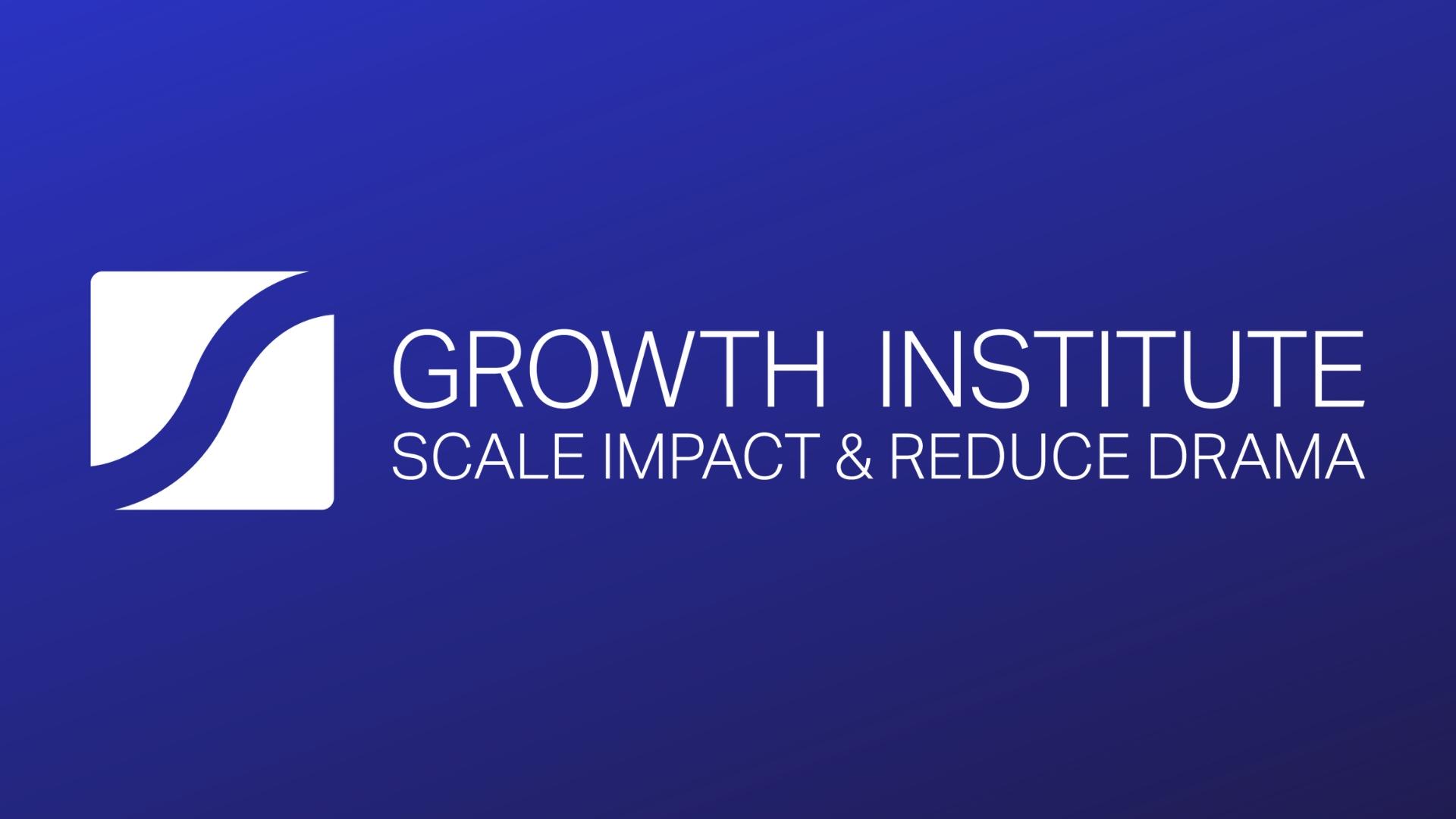 Growth Institute, la empresa líder de capacitación empresarial