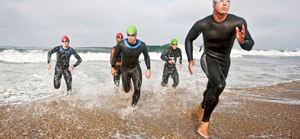 Jack Daly's 7 Ironman Lessons Crucial to Personal & Professional Success