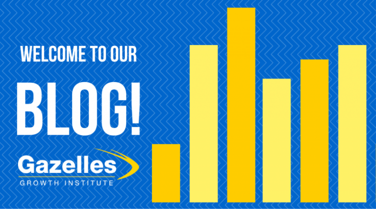 Welcome to the Growth Institute Blog!