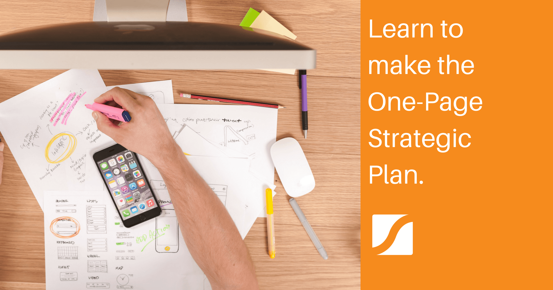 Scaling Up Bonus Chapter: 12 key steps to prepare your planning sessions