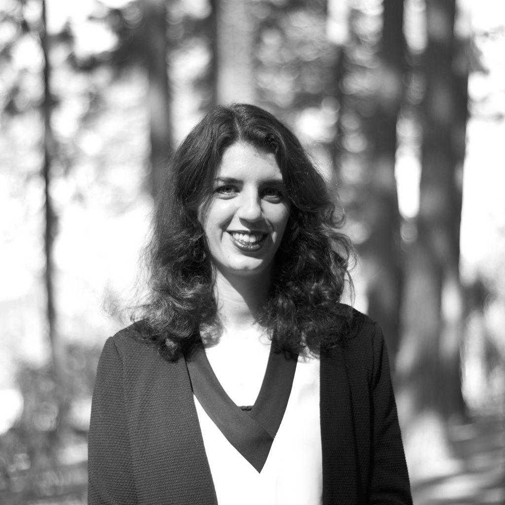 Pascaline Barbaud