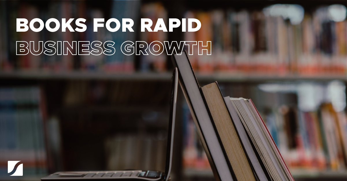 6 Books You Can Read This Year To Better Manage Rapid Business Growth