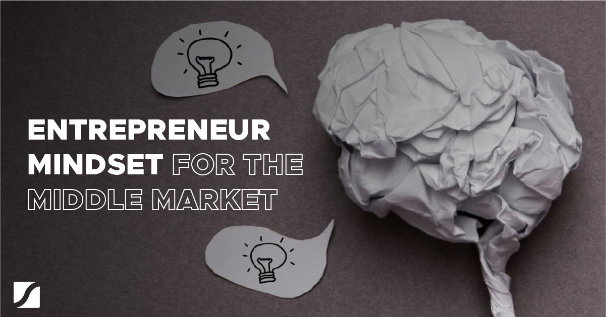 How to Develop an Entrepreneurial Mindset to Become a Better Leader