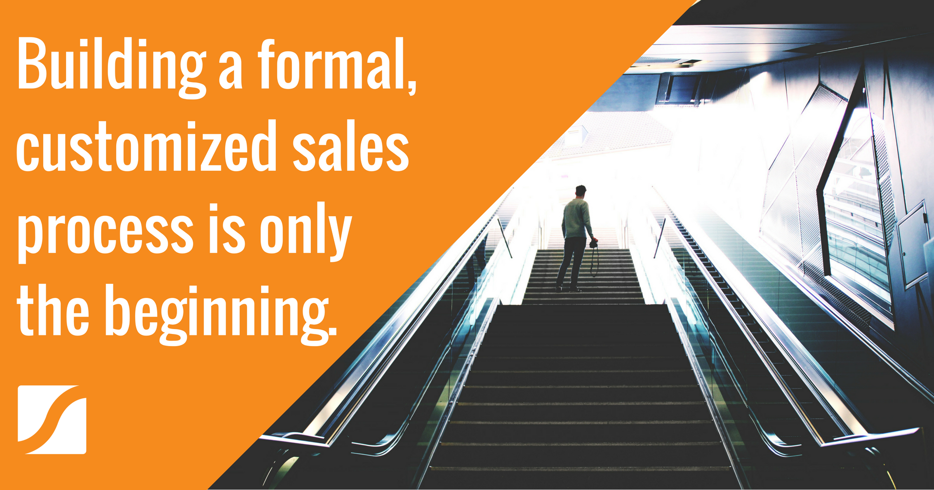 What Comes After The Sales Process?