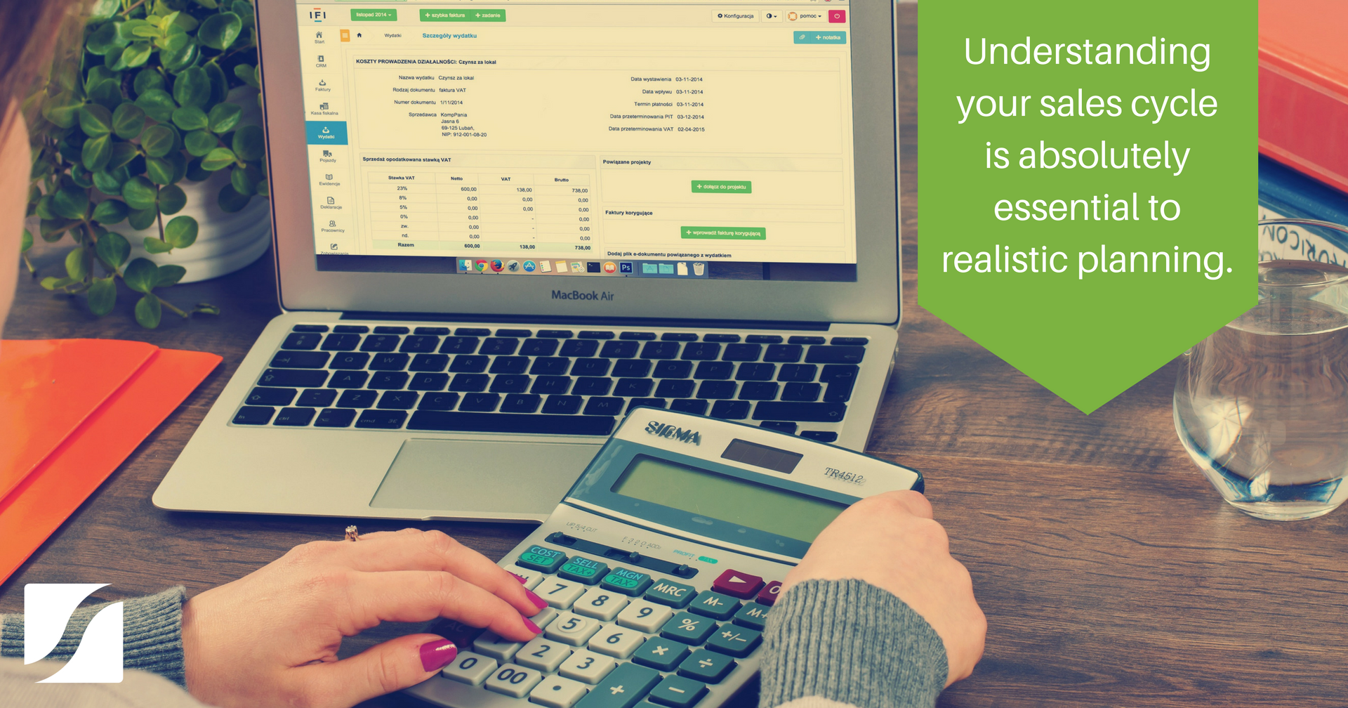 Calculating Your Sales Cycle
