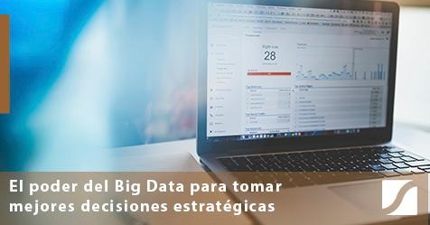 Big Data: cómo Netflix utiliza los datos para saber todo de sus usuarios y cómo puedes hacerlo tú