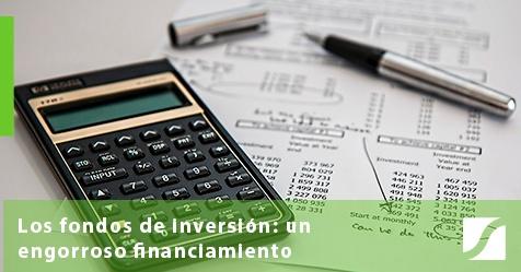 La complejidad de los fondos de inversión