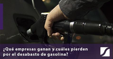 Lo que los líderes de negocios pueden aprender con el desabasto de gasolina