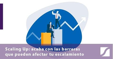 Las principales barreras de crecimiento y cómo superarlas: liderazgo, infraestructura y mercadotecnia