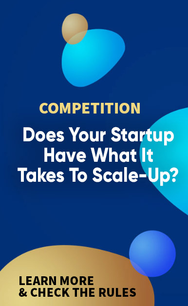 Scaling Up For Startups